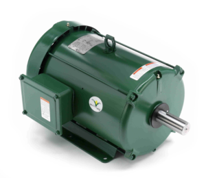 7.5HP LEESON 1745RPM 213T 3PH ECO-AG MOTOR 141145