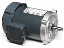 1/3HP MARATHON 1800RPM 56C 208-230/460V TEFC 3PH MOTOR K253