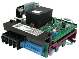 KBPB-125 8900 1.5HP SCR 90VDC CHASSIS DRIVE 120VAC INPUT
