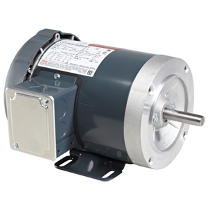 2HP MARATHON 1200RPM 184TC 230/460V TEFC 3PH MOTOR C380B