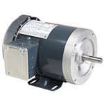 5HP MARATHON 3450RPM 184TC 200V TEFC 3PH MOTOR U738