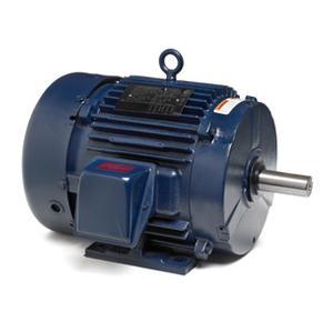 20HP MARATHON 1800RPM 256T 230/460V TEFC 3PH MOTOR E2124