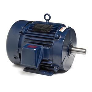 40HP MARATHON 1800RPM 324T 230/460V TEFC 3PH MOTOR E209
