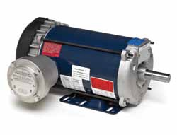 1/2HP MARATHON 1800RPM 56 200V EPFC 3PH MOTOR K2102