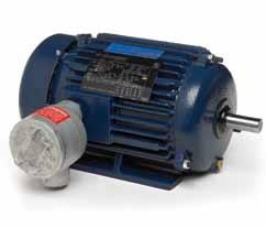 1.5HP MARATHON 1800RPM 145T 208-230/460V EPFC 3PH MOTOR U002A