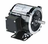 3HP MARATHON 1800RPM 182TC 460V TEFC 3PH MOTOR SY006