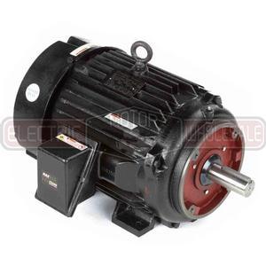10HP MARATHON 1800RPM 215TC 460V TEFC 3PH MOTOR SY009