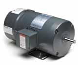 2HP MARATHON 1800RPM 145T 230/460V TEFC 3PH MOTOR K2045