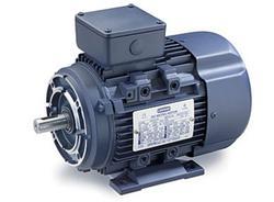 1HP LEESON 1725RPM D80C IP55 3PH IEC METRIC MOTOR 192058.30