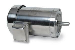 1HP MARATHON 1800RPM 56C 208-230/460V TENV 3PH MOTOR N711
