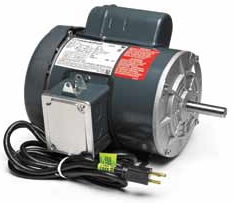 1/2HP MARATHON 1800RPM 56 TEFC 115/208-230V 1PH MOTOR T010