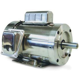 3/4HP MARATHON 1800RPM 56C 115/230V TEFC 1PH MOTOR N343