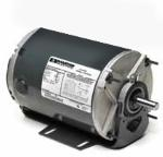 1/6HP MARATHON 1140RPM 48 TEAO 115V 1PH MOTOR H198