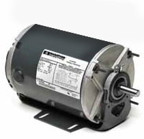 1/3HP MARATHON 1725RPM 48 TEAO 230V 1PH MOTOR HG141