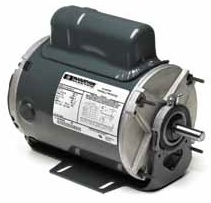 1/2HP MARATHON 1725RPM 56 TEAO 115/208-230V 1PH MOTOR H647