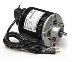 1/3HP MARATHON 1800RPM 48K DP 115V 1PH MOTOR H642