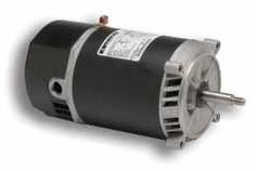 1/3HP MARATHON 3450RPM 56C DP 115/230V 1PH MOTOR C1081