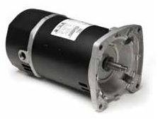 1/2HP MARATHON 3450RPM 56Y DP 115/230V 1PH MOTOR C1169