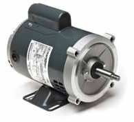 1/3HP MARATHON 3600RPM 56J DP 115/208-230V 1PH MOTOR J054