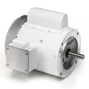 1.5HP MARATHON 3600RPM 56C 115/208-230V TEFC 1PH MOTOR N528
