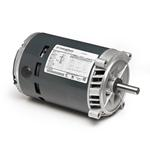 1/2HP MARATHON 1725RPM 56J 208-230/460V DP 3PH MOTOR K553
