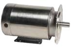 1/2HP LEESON 1800RPM 80 208-230/460V TENV 3PH MOTOR 103409