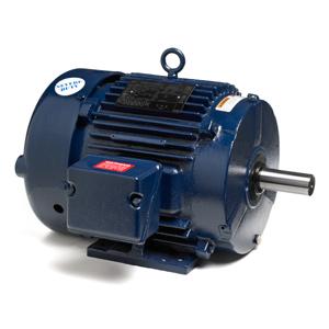 1HP MARATHON 1800RPM 143T 230/460V TEFC 3PH MOTOR E375