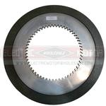STEARNS 82000 STEEL CARRIER RING FRICTION DISC 566582100