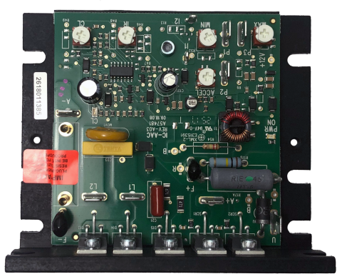 KBIC-120 SCR CHIS DRIVE 9429 on