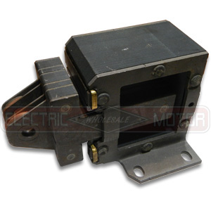 STEARNS #K9 AC SOLENOID ASSEMBLY 512552100