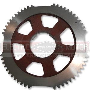 STEARNS 82000 HORIZ 3&5 DISC PRESSURE PLATE 800520501