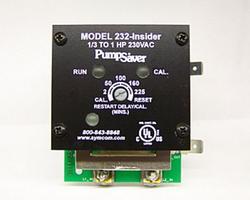 SymCom 232-Insider PumpSaver 230V (1/3-1HP)