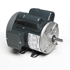3/4HP MARATHON 1800RPM 56 TEFC 115/230V 1PH MOTOR C1489