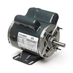 1/2HP MARATHON 1800RPM 56 DP 115/230V 1PH MOTOR C1458