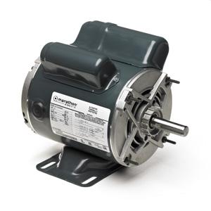 1HP MARATHON 1800RPM 56 DP 115/230V 1PH MOTOR C1469