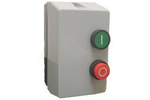 Tec12 eec nema4x 3 phase motor starter for 1 phase motor starter