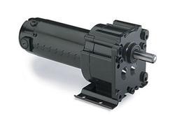 1/8HP LEESON 61RPM 12VDC P300 SERIES PARALLEL GEARMOTOR M1125220