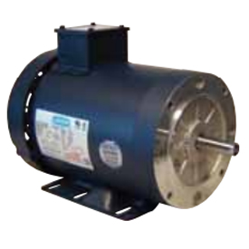 1HP LEESON 1725RPM 56HC TEFC 3PH MOTOR 117709.00
