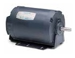 1/2HP LEESON 1725RPM 56H TEAO 1PH MOTOR 114102.00