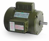 3/4HP LEESON 1725RPM 56C TEFC 1PH MOTOR M009493.00