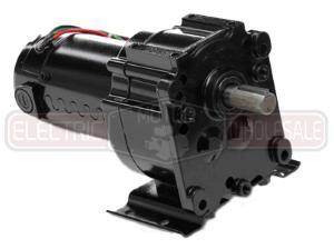 1/20HP LEESON 20RPM TENV 180VDC P300 SERIES PARALLEL GEARMOTOR M1125092.00