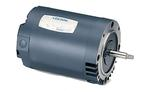 1HP LEESON 1725RPM 56J DP 3PH MOTOR 117872