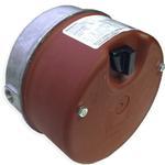 STEARNS 15FT-LB 56000 SERIES 200VAC NEMA2 BRAKE 105604100-EF