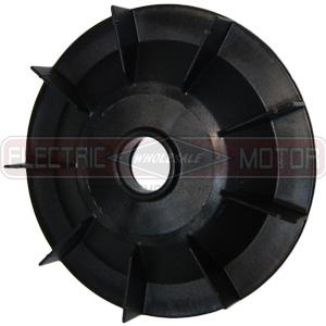 9136516 LEESON Internal Cooling Fan