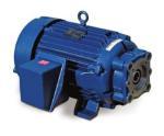 1/2HP LEESON 3450RPM 56YZ TEFC 3PH MOTOR 117926.00