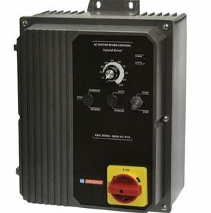 10HP KBAC-416S NEMA4X VFD 460VAC 3PH INPUT KB 8864