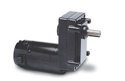 1/8HP LEESON 51RPM 12VDC OS300 SERIES PARALLEL GEARMOTOR M1125252