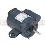 1/2HP LEESON 1075RPM 48Y TEAO 1PH MOTOR 103721.00