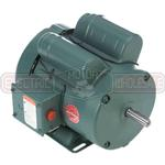 2HP LEESON 1800RPM 56HZ TEFC 1PH WATTSAVER MOTOR 113770.00