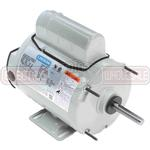 1/2HP LEESON 1075RPM 48Y TEAO 1PH MOTOR A099946.00